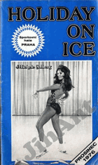 Katalog - Holiday On Ice - 1976